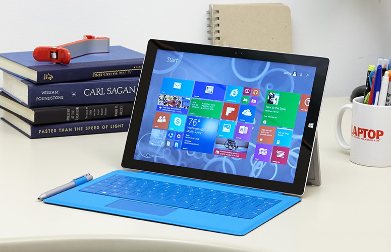 Microsoft Surface Pro 4 Rumors: Top Business Features