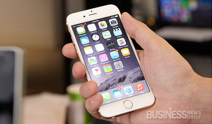 Apple iPhone 6s: Top Business Features