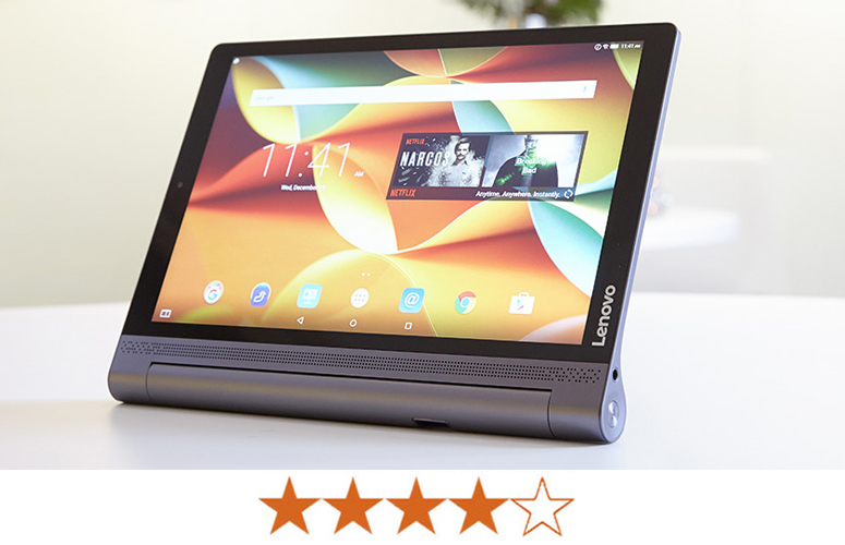 Lenovo Yoga Tab 3 Pro Review: Is It Good for Business?