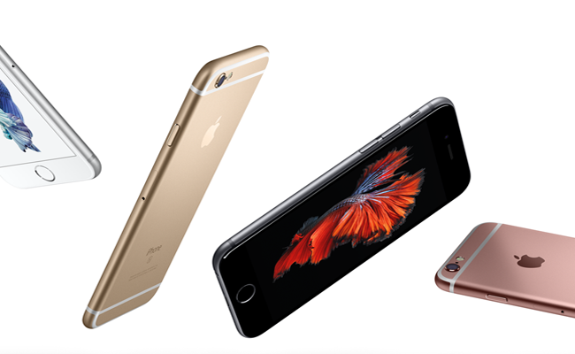 iPhone 6s and iPhone 6s Plus: Top Business Features