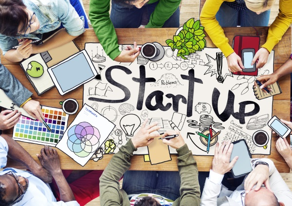 Embracing 'Startup Culture' at Any Business Size