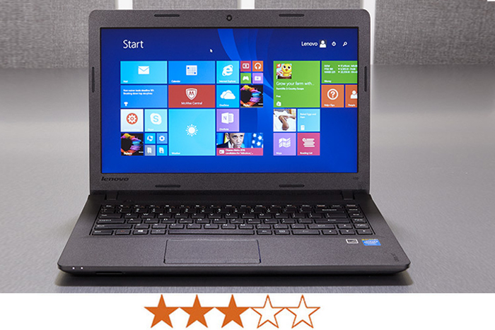 Is this a decent Lenovo laptop?