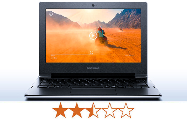 Lenovo S21e-20 Laptop Review: Is It Good Enough for Business?