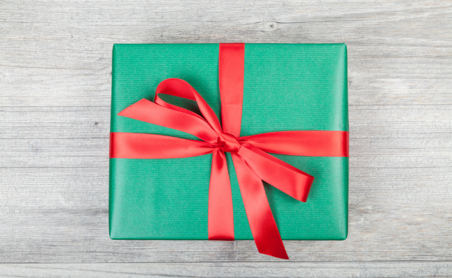 33 Inexpensive Secret Santa Gift Ideas for Co-Workers
