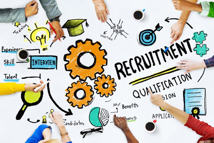Want to Beat the Recruiting Blues? Build Candidate Relationships