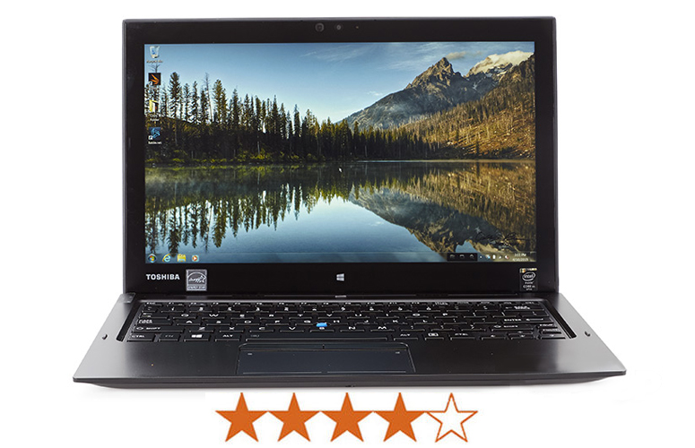 Toshiba Portege Z20t Review: Is It Good for Business?