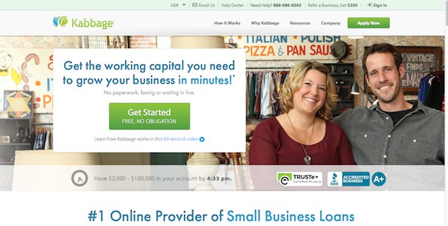 Research assignment on online financing: what are some websites that you can finance your purchase online?
