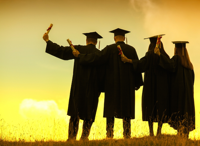 Turnover and Retirements are Driving College Grad Hiring