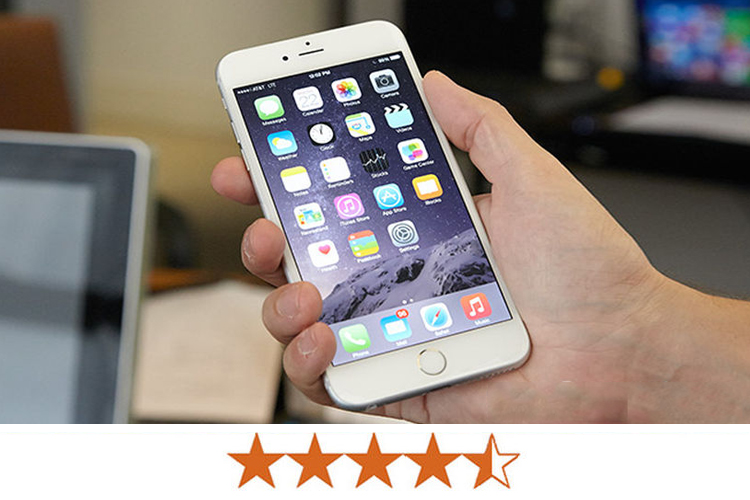 Apple iPhone 6s Plus Review: Is It Good for Business?