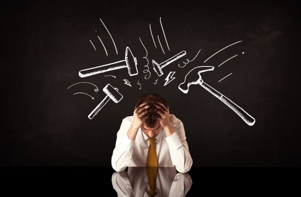 What Stress Really Does to Your Workforce