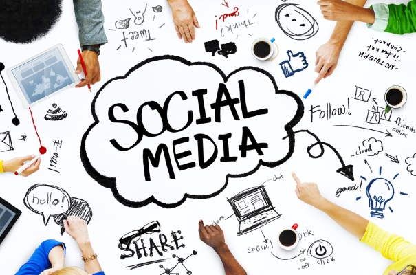 4 Simple Ways to Build Your Brand's Community on Social Media