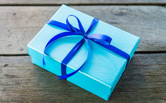 10 Unique Businesses That Make Gift Giving Easier