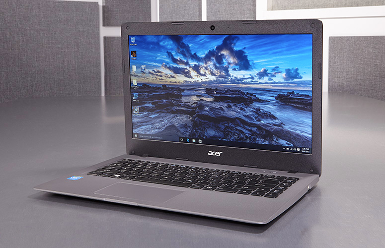 Acer Aspire One Cloudbook Review: Is It Good for Business?