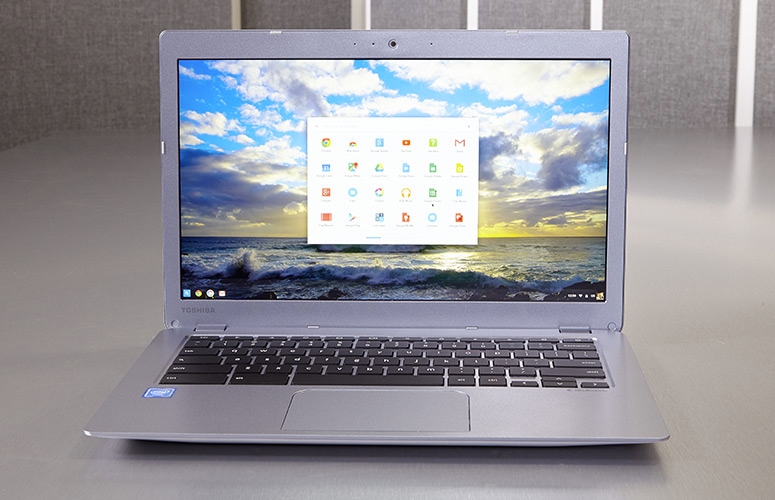 Toshiba Chromebook 2 (2015): Is It Good for Business?