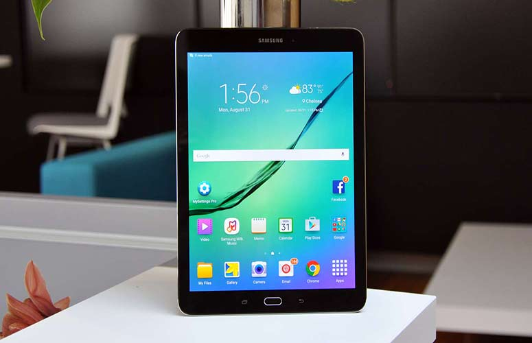 Samsung Galaxy Tab S2 (9.7-inch) Review: Is It Good for Business?