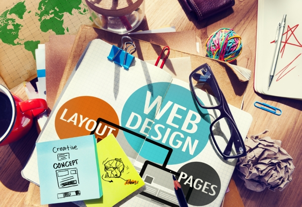 First Impressions: What Good Design Can Do for Your Business
