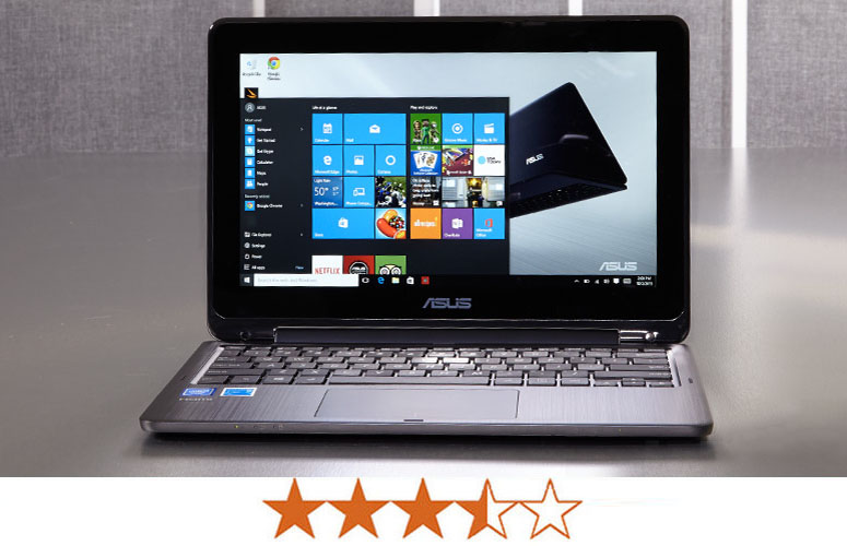 Asus Transformer Book Flip (TP200SA) Review: Is It Good for Business?