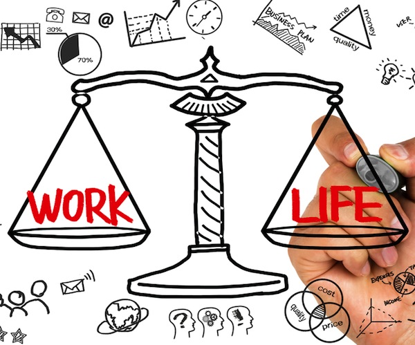 25 Best Jobs for Work-Life Balance
