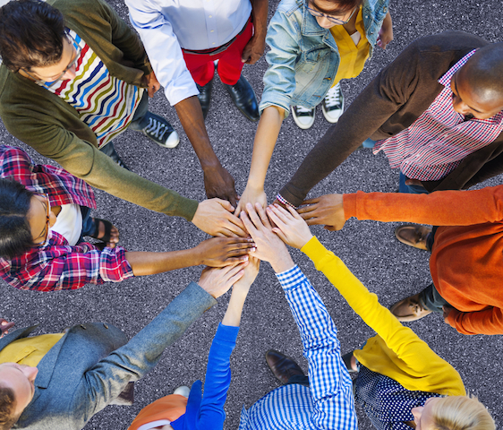 Teamwork: How to Build a Successful 'Spin-Out' Startup