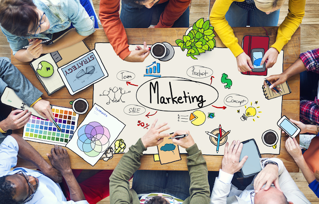 The Key to Long Term Business Success? Great Marketing