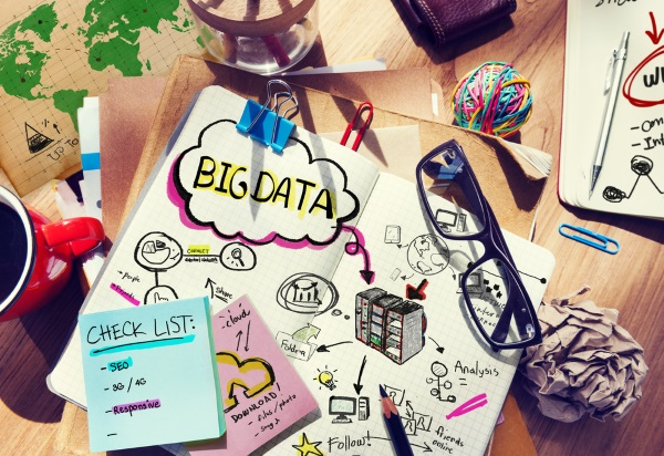 Big Data: What Does Your Business Really Need?