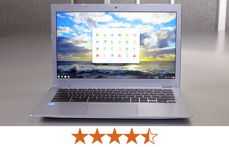 Toshiba Chromebook 2 Review: Is It Good for Business?