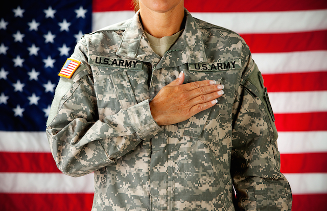 The 10 Best Jobs for Veterans in 2016
