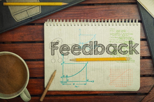 Craving Feedback? How to Find It and Put It to Work