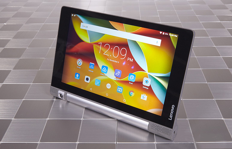Lenovo Yoga Tab 3: Is It Good for Business?