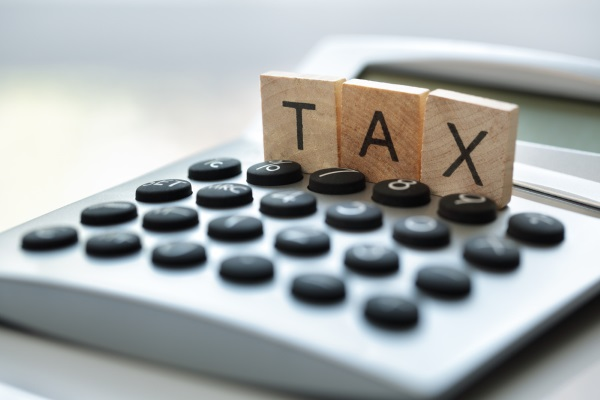 Tax Season Prep: Year-End Tips for Small Businesses