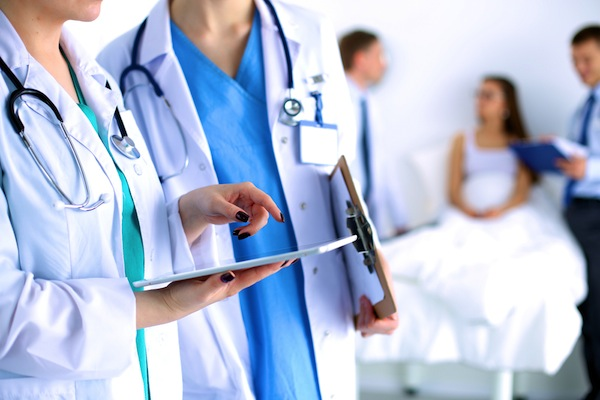EHR Systems for Specialists