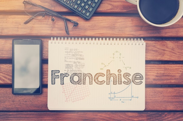 How to Turn Your Startup Into a Franchise