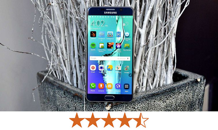 Samsung Galaxy Note 5 Review: Is It Good for Business?