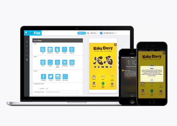 BuildFire Review: Best Do-It-Yourself App Maker for Beginners