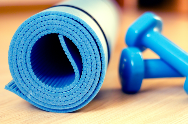 5 Businesses That Put a Unique Spin on Fitness