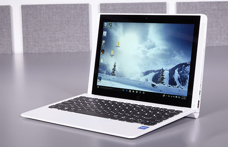 HP Pavilion X2 10t: Is It Good for Business?