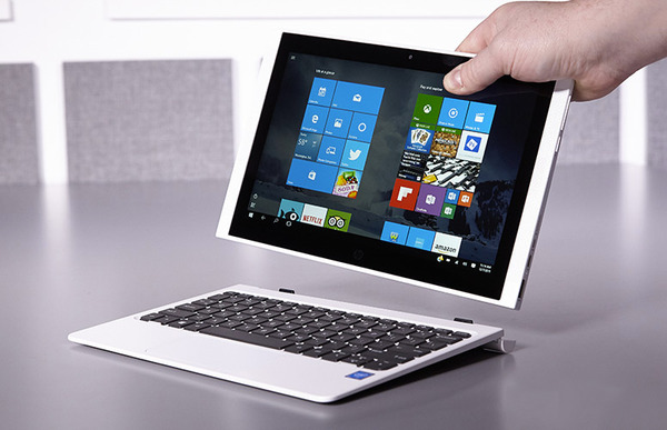 HP Pavilion X2 10t Is It Good For Business