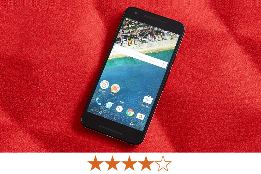 Google Nexus 5X Review: Is It Good for Business?