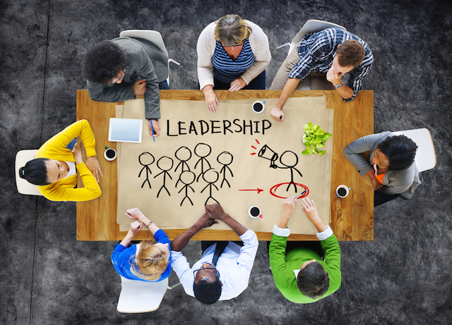 Leadership Development Is Crucial to Business Success