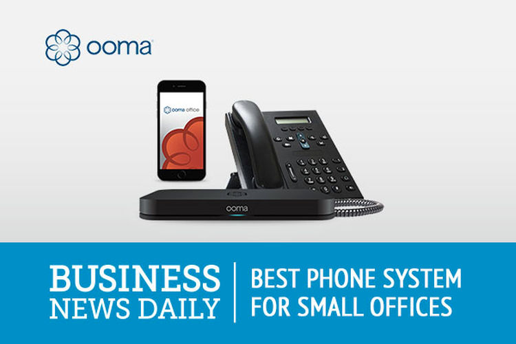 Ooma Office Review: Best Business Phone System for Small Offices