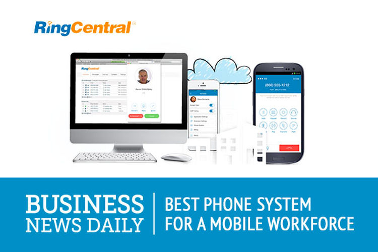 RingCentral Review: Best Virtual Phone System