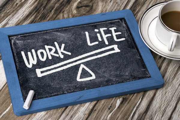 Want Work-Life Balance? Define It For Yourself
