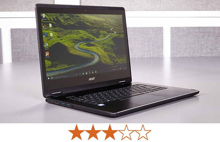 Acer Aspire R 14 Laptop Review: Is It Good for Business?
