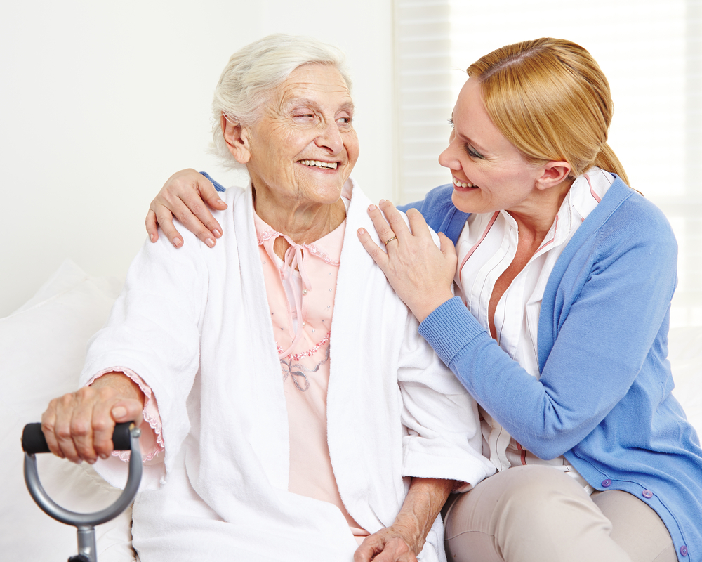 Home healthcare services