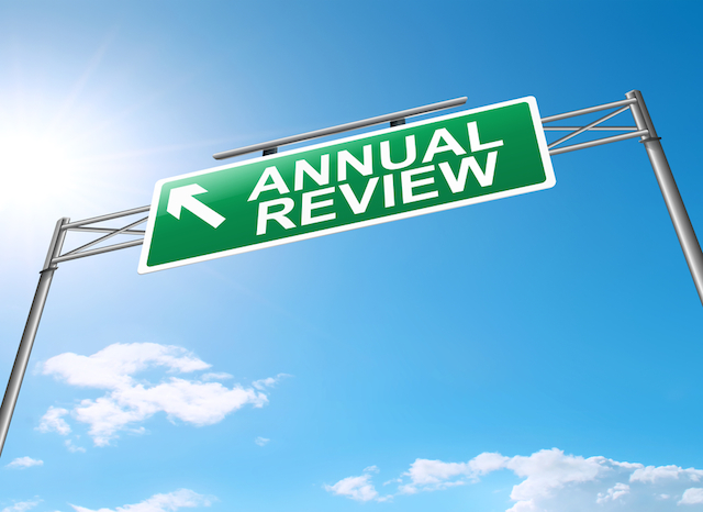 No Annual Reviews? Many Workers Say Not So Fast