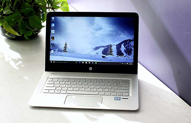 HP Envy 13t Laptop: Is It Good for Business?