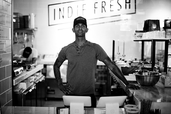 Behind the Business Plan: Indie Fresh