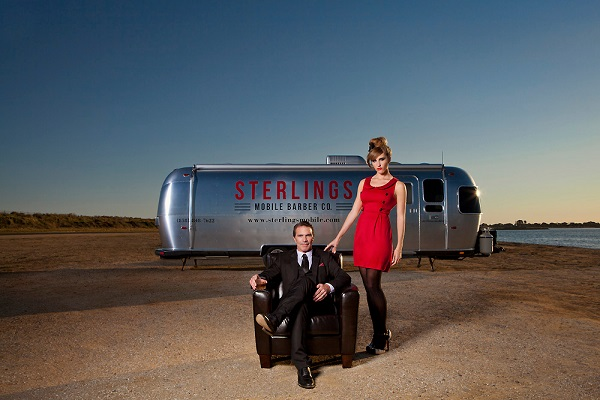 Behind the Business Plan: STERLINGS Mobile