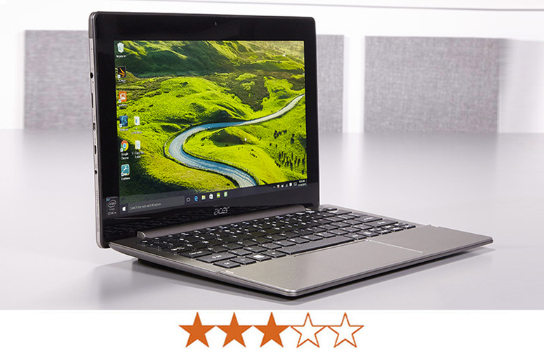 Acer Aspire Switch 11 V (2015) Review: Is It Good for Business?