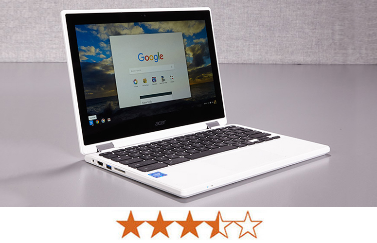 Acer Chromebook R 11 Laptop: Is It Good for Business?